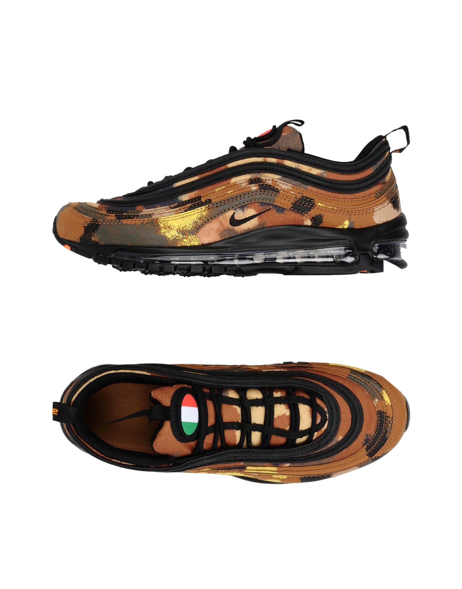 Turnschuhe Nike Nike Air Max 97 Premium Qs - herren - 11444734TO