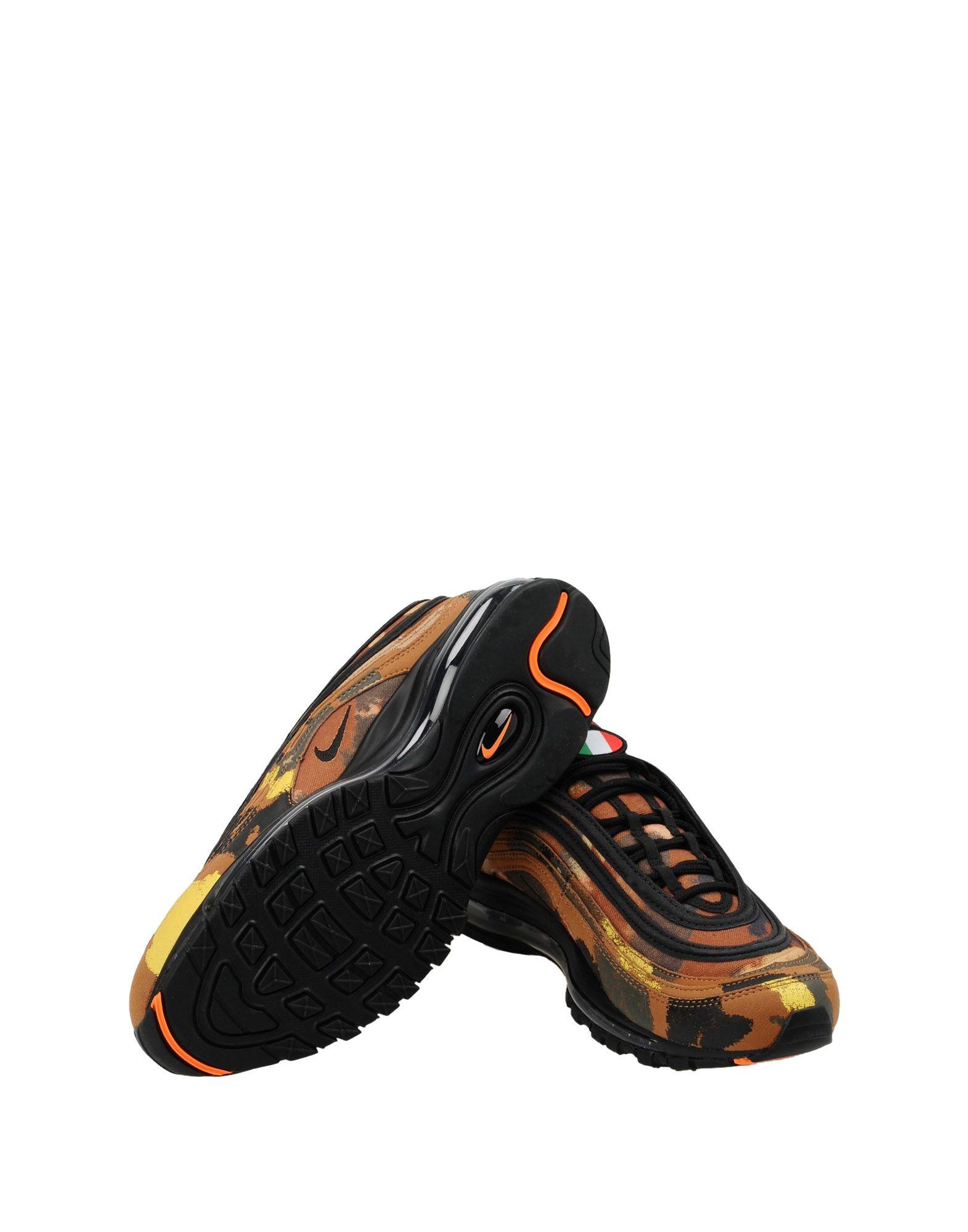 Nike Nike Air Max 97 Premium strapazierfähige Qs  11444734TOGut aussehende strapazierfähige Premium Schuhe 6c6000