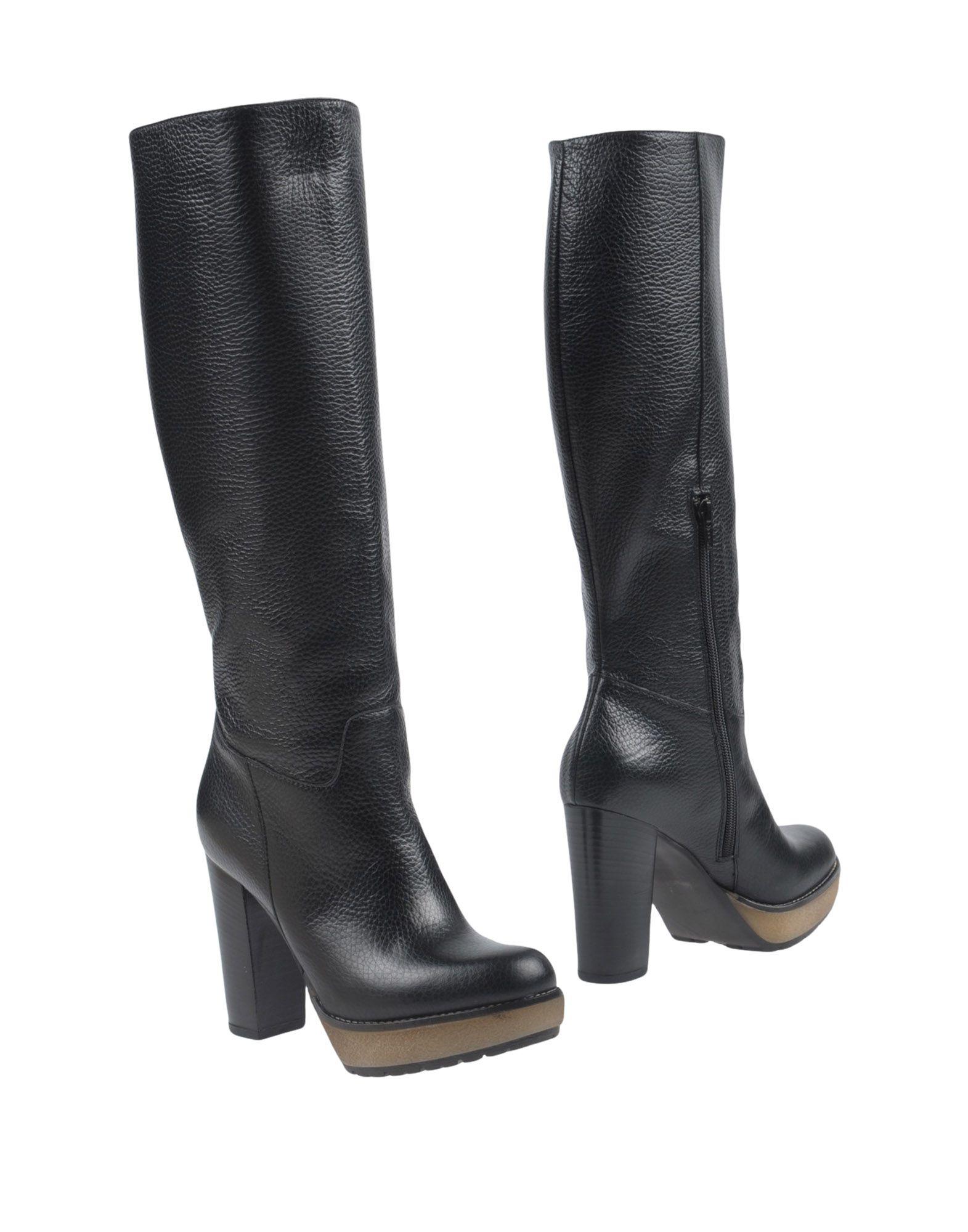 Stilvolle billige Schuhe Emanuela Passeri Stiefel Damen  11444741MN