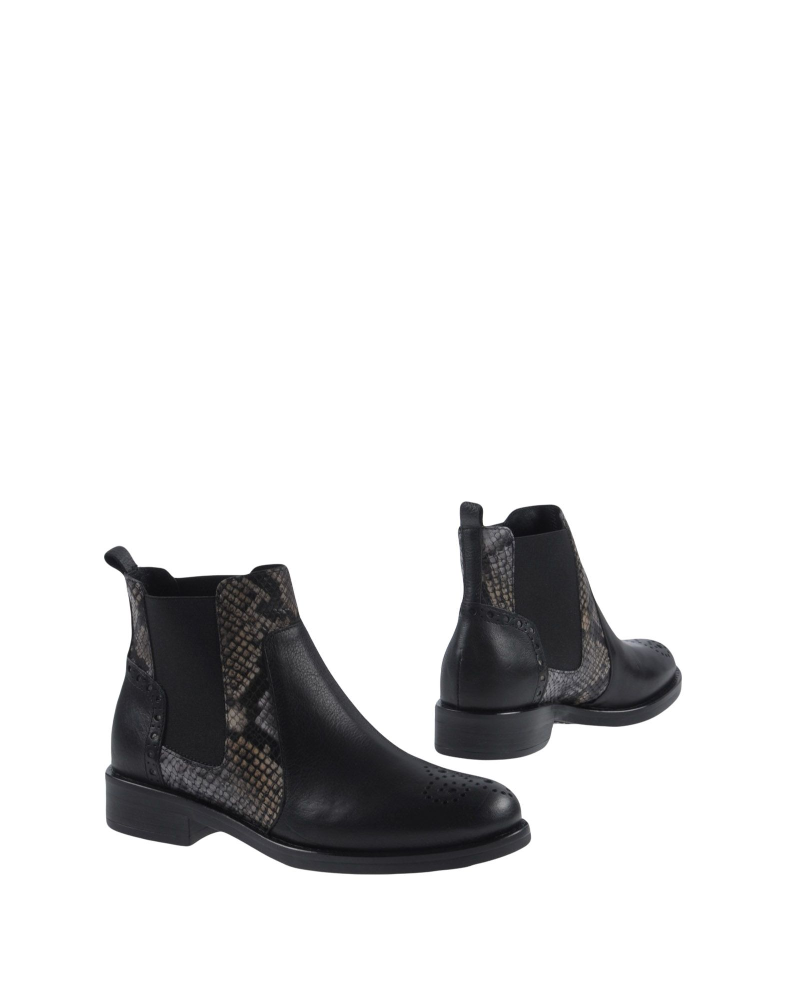 Gut um billige Schuhe zu tragenEmanuela Passeri Chelsea Boots Damen  11444747FO