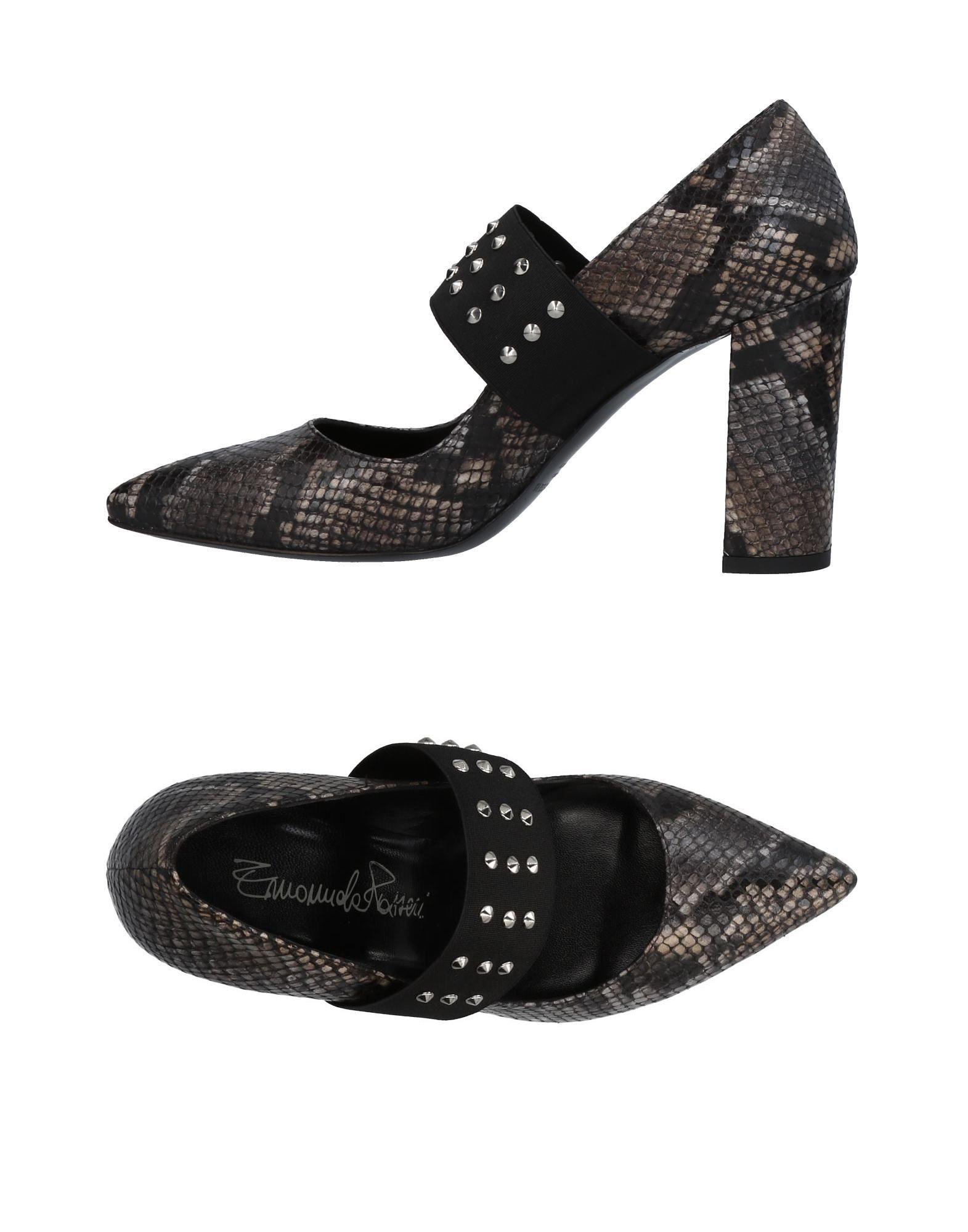 Emanuela Passeri Pumps Damen  11444749CW Gute Qualität beliebte Schuhe