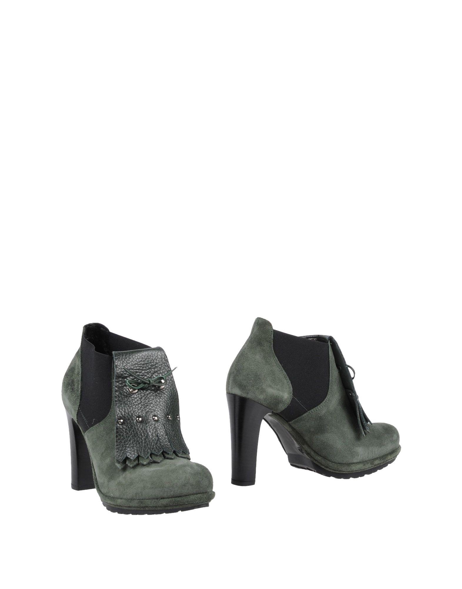 Emanuela Passeri Stiefelette Damen  11444755QB Gute Qualität beliebte Schuhe