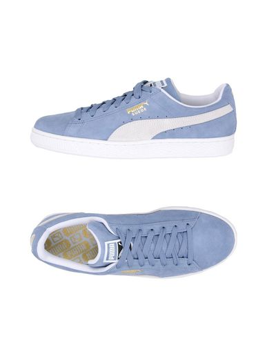 476bfe735664 Puma Suede Classic - Sneakers - Men Puma Sneakers online on YOOX ...