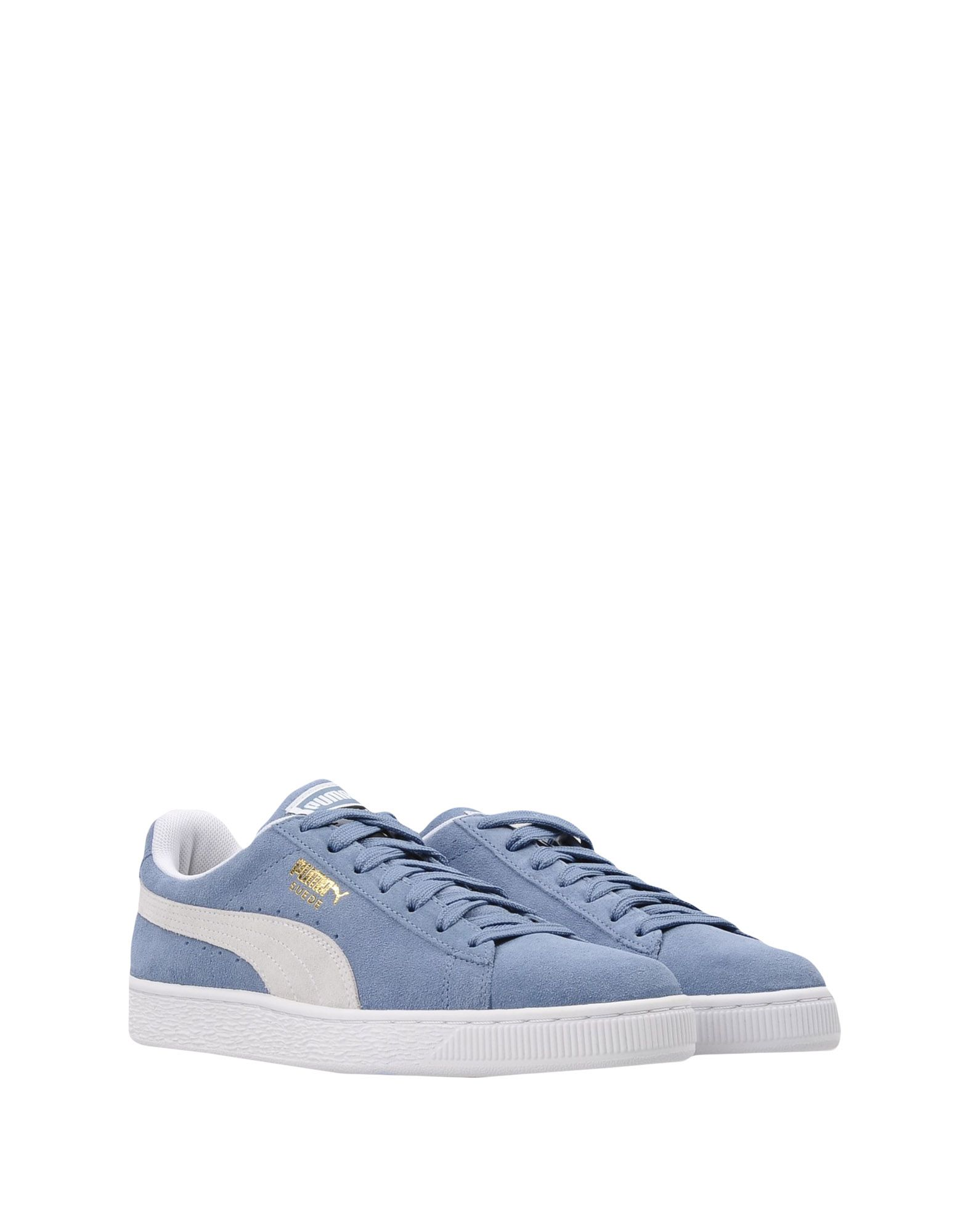 Rabatt echte Schuhe Puma Suede Classic  11444757SR