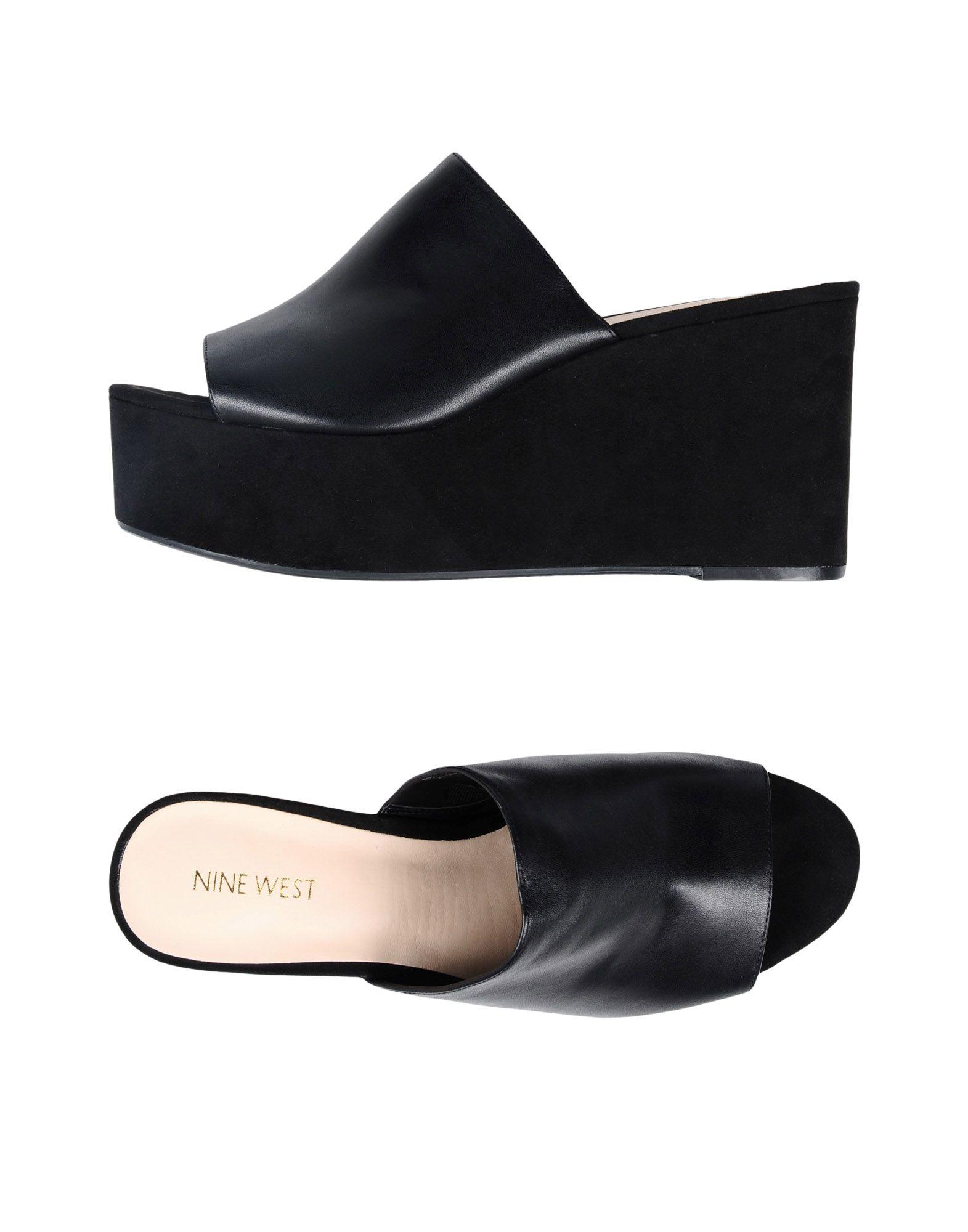 Nine West Sandalen Damen  11444763QV Gute Qualität beliebte Schuhe