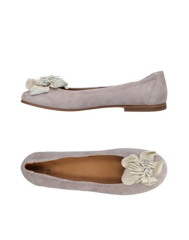PÈPÈ Ballerinas Billige Nicekicks Ct0qFTxvp