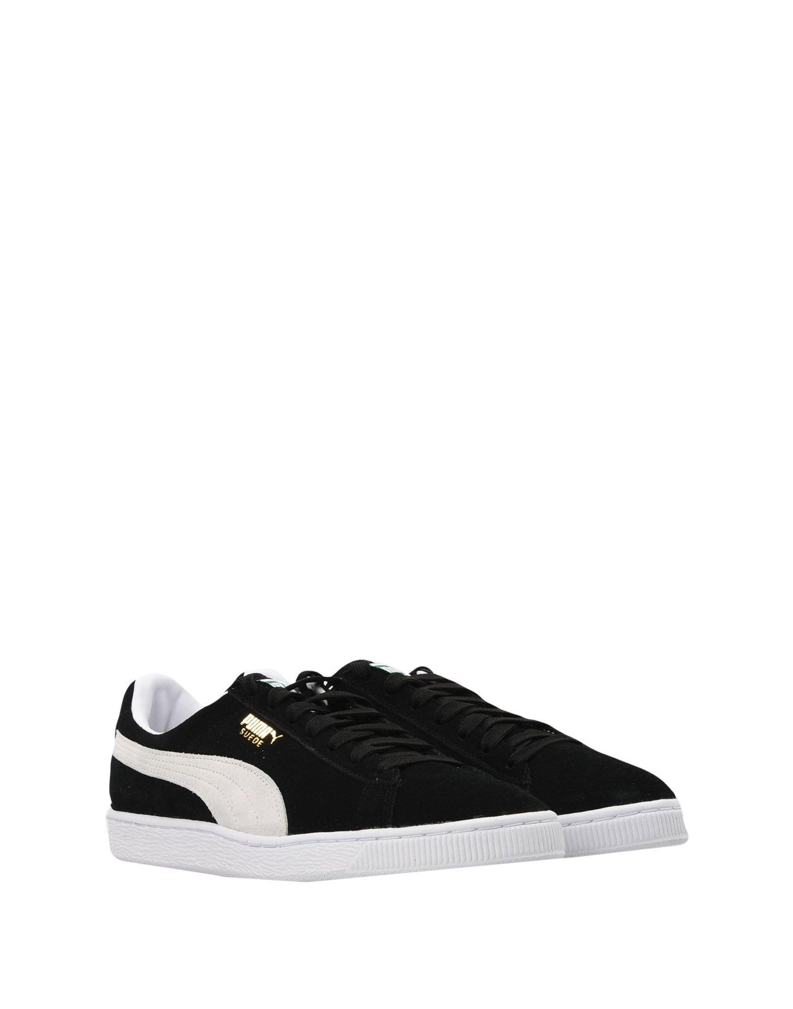 Rabatt echte Schuhe Puma Suede Classic+  11444771SD