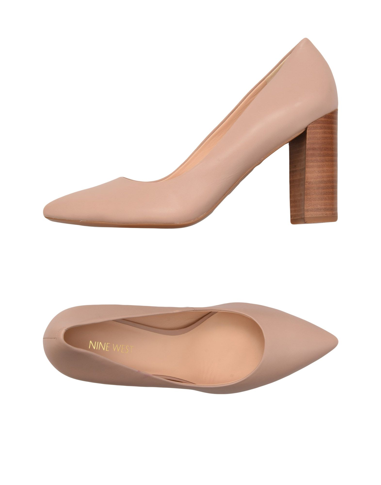 Nine West Gute Pumps Damen  11444791KO Gute West Qualität beliebte Schuhe c56eb4