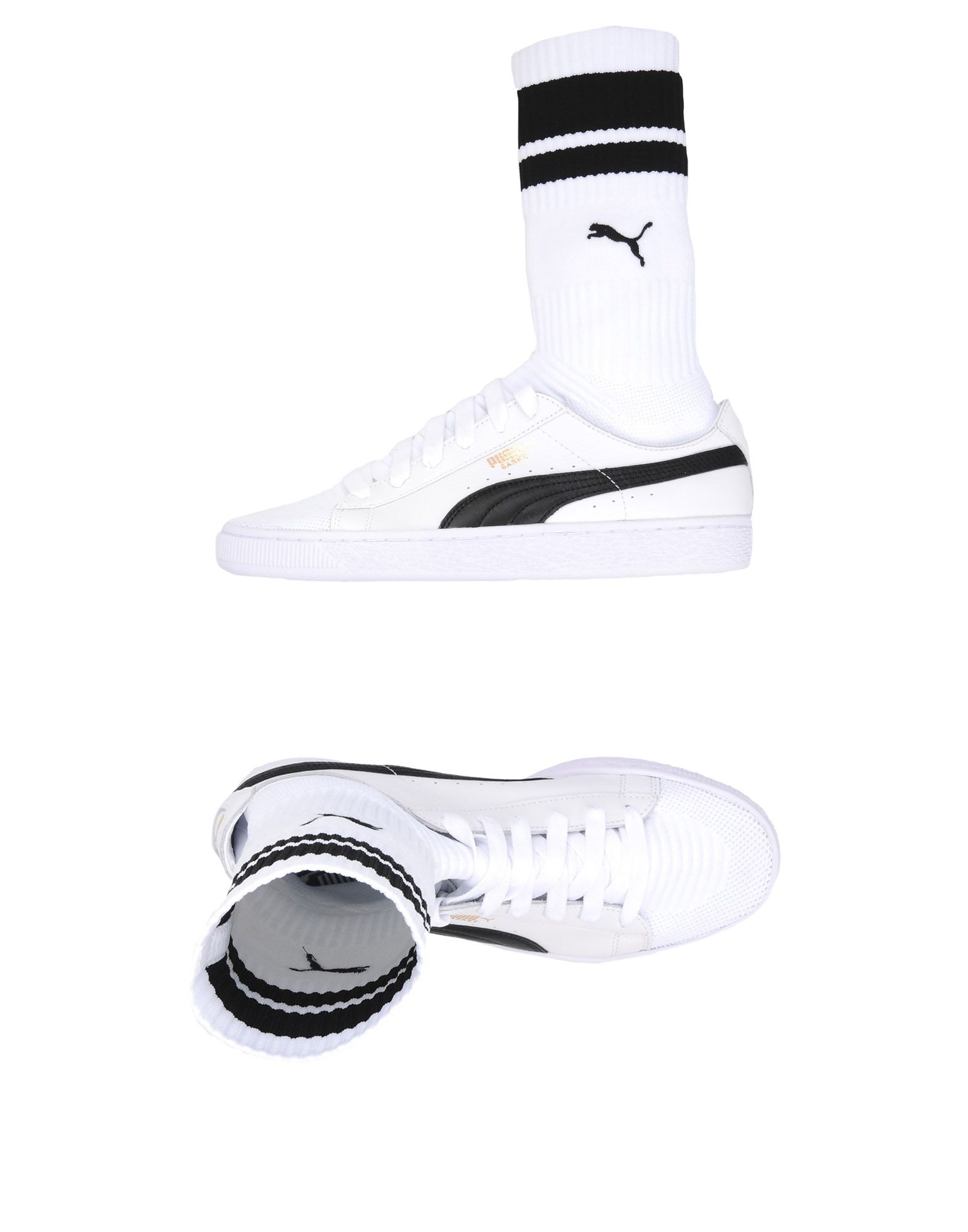 Sneakers Puma Basket Sock Evoknit Wns - Donna - Acquista online su