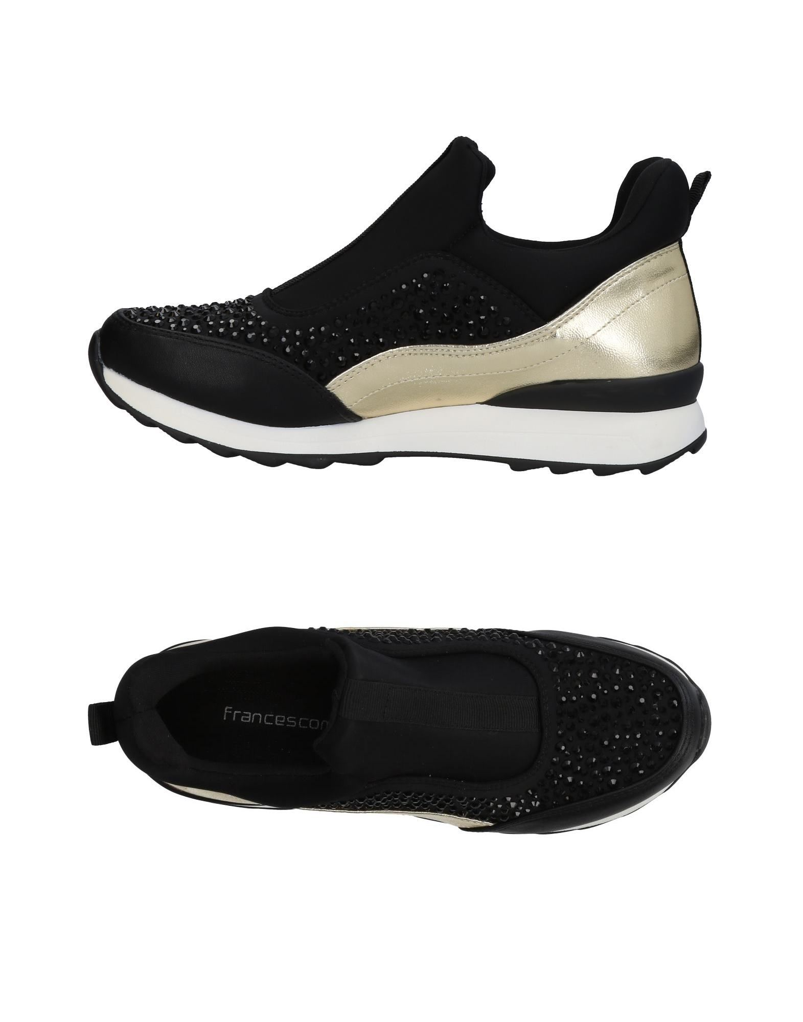 Sneakers Francesco Milano Donna - 11444827KO