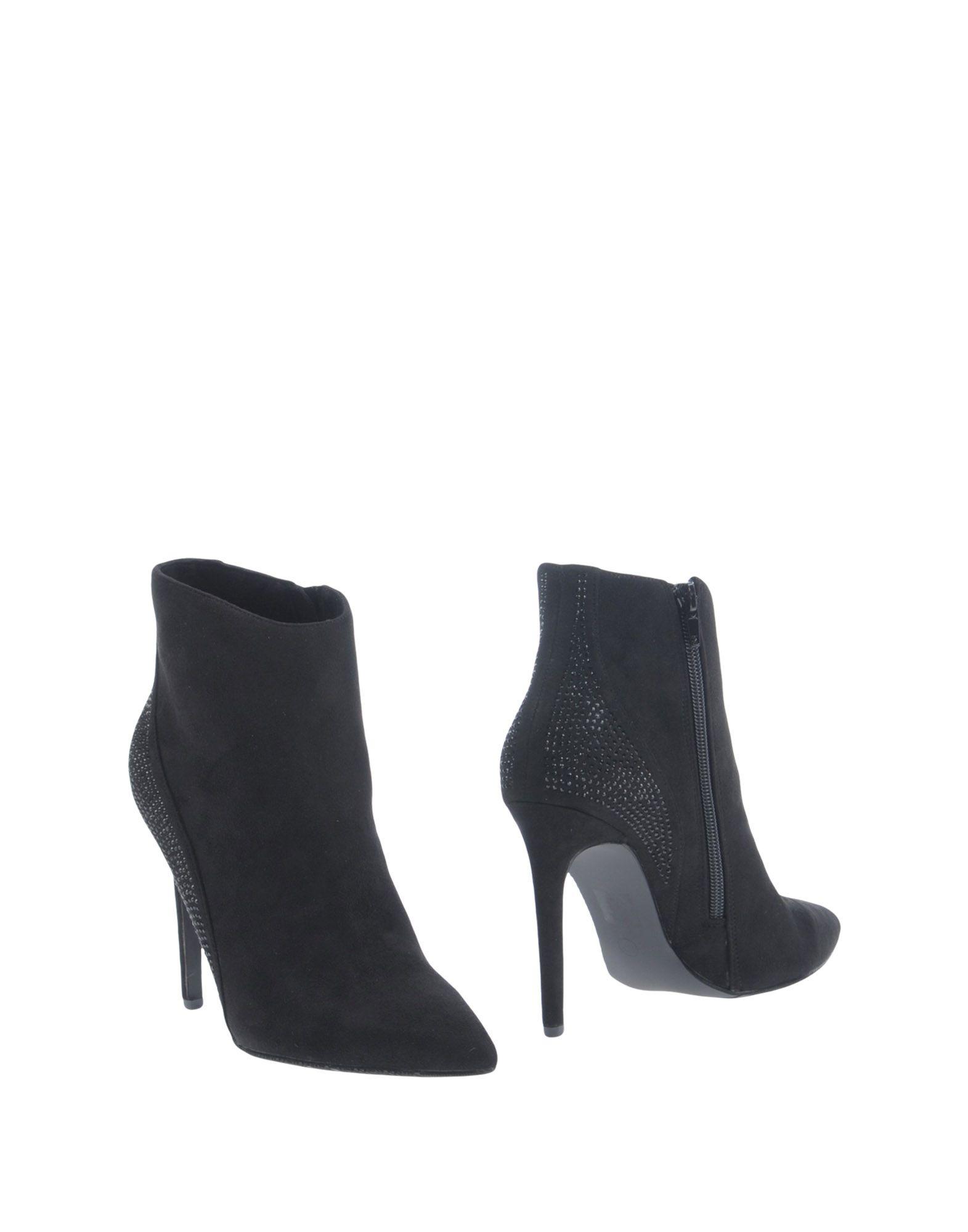Francesco Milano Stiefelette Damen  Schuhe 11444850FS Gute Qualität beliebte Schuhe  31b896