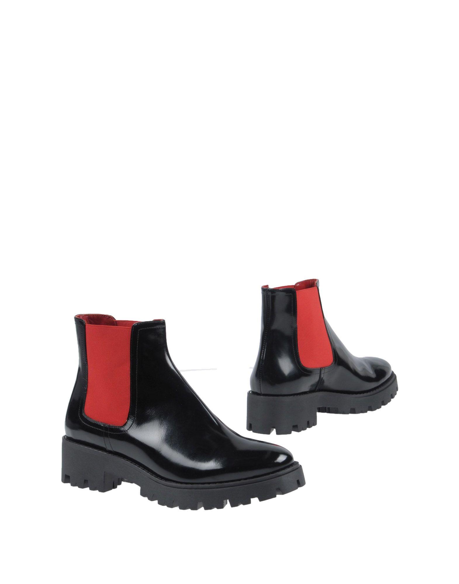 Chelsea Boots Atos Lombardini Donna - 11444866TF