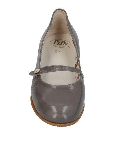 PÈPÈ Ballerinas Verkauf Niedrigen Preis Versandgebühr Outlet Kaufen Freies Verschiffen Fälschung Mode Günstig Online Niedriger Preis Günstiger Preis KknZqmLNGs