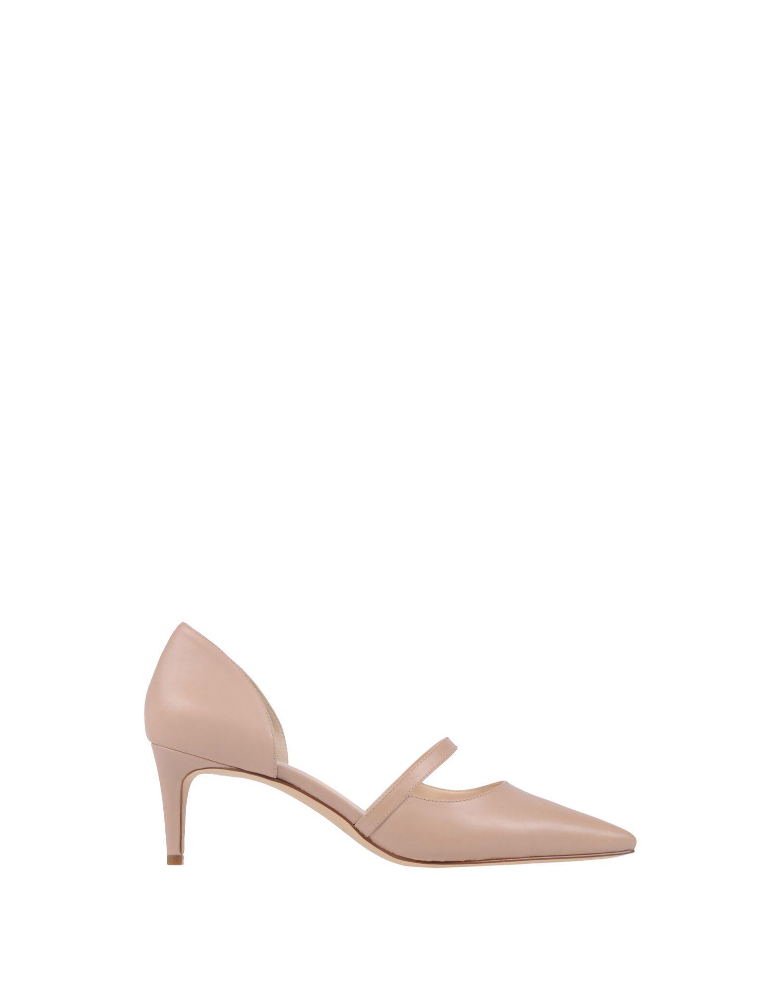 Gut um West billige Schuhe zu tragenNine West um Pumps Damen  11444919XT 7b456d