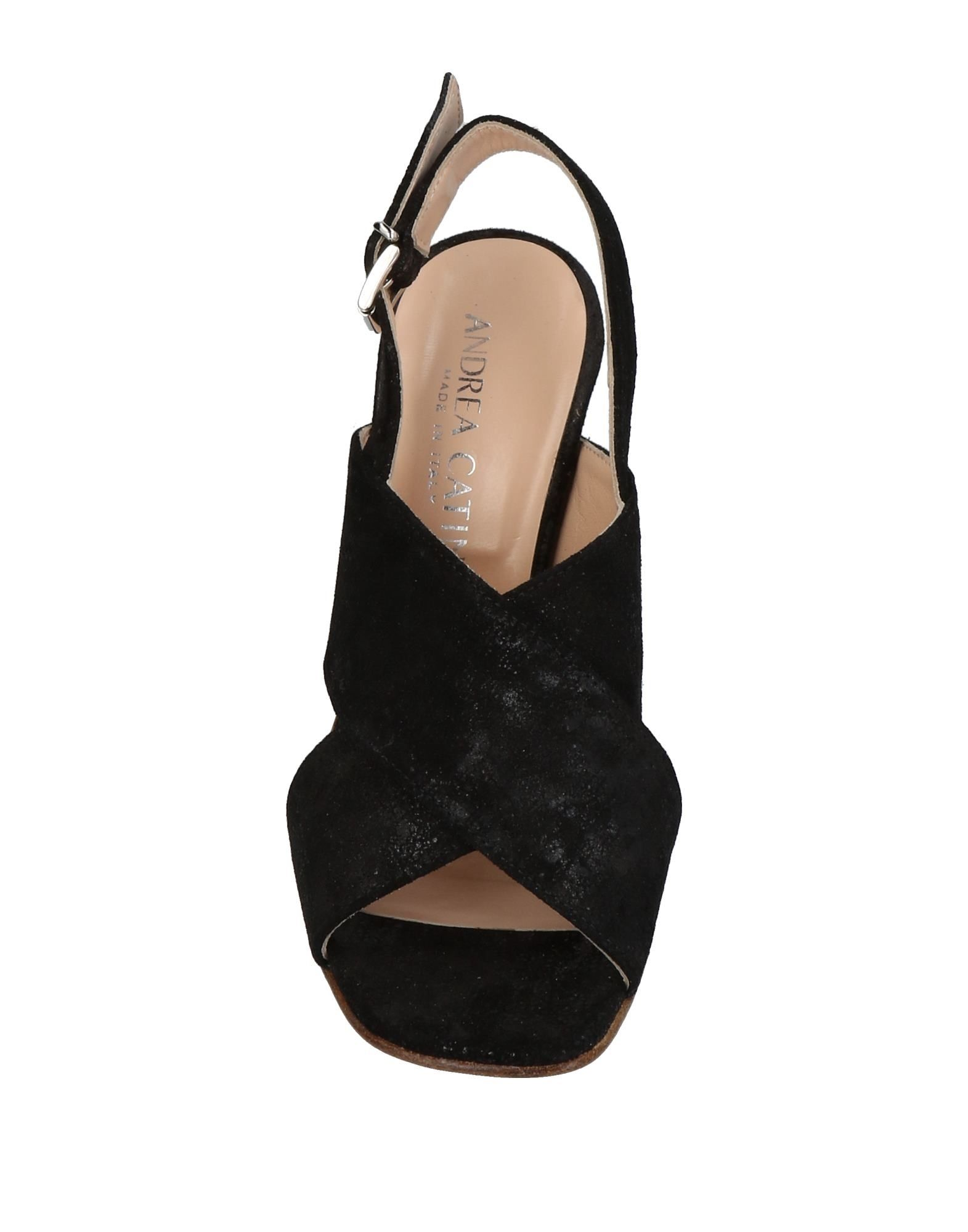Sandales Andrea Catini Femme - Sandales Andrea Catini sur