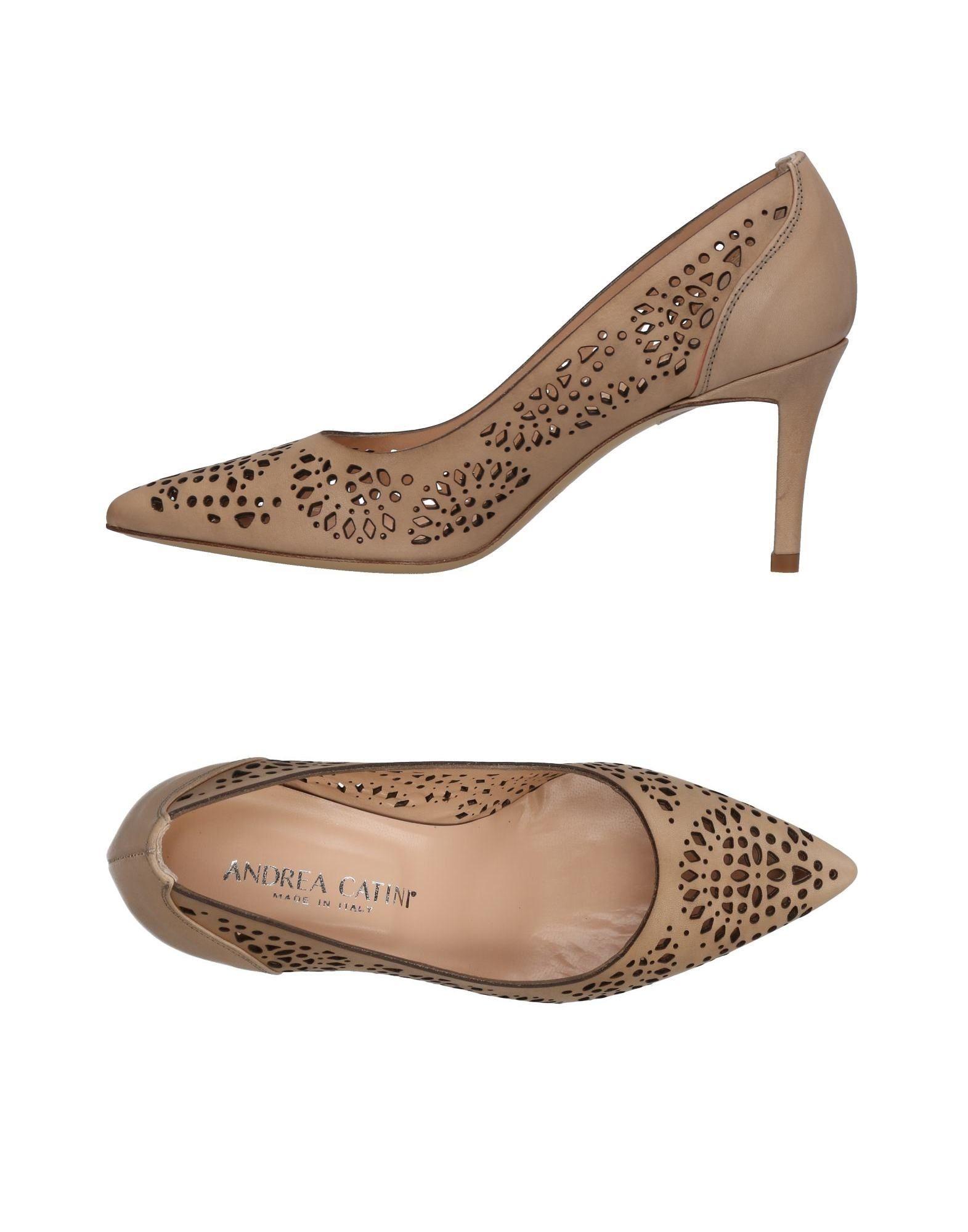Andrea Catini Pumps Damen  11444971NO Gute Qualität beliebte Schuhe