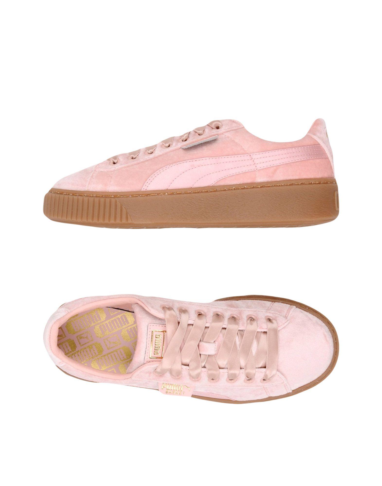 Sneakers Puma Basket Platform Vs Wns - Donna - Acquista online su