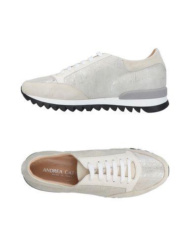 Zapatos de hombre y mujer de promoción por tiempo limitado Zapatillas Andrea Catini Mujer - Zapatillas Andrea Catini - 11445004BO Azul oscuro
