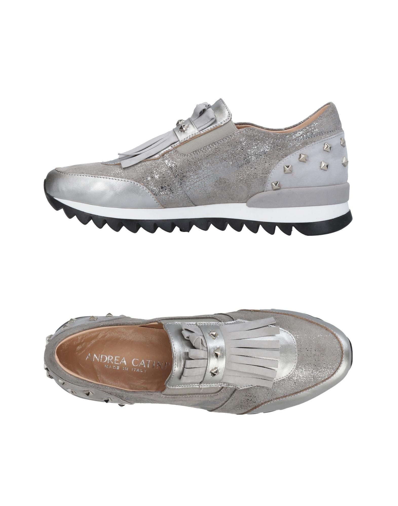 Andrea Catini Sneakers Damen  11445007BB Gute Qualität beliebte Schuhe