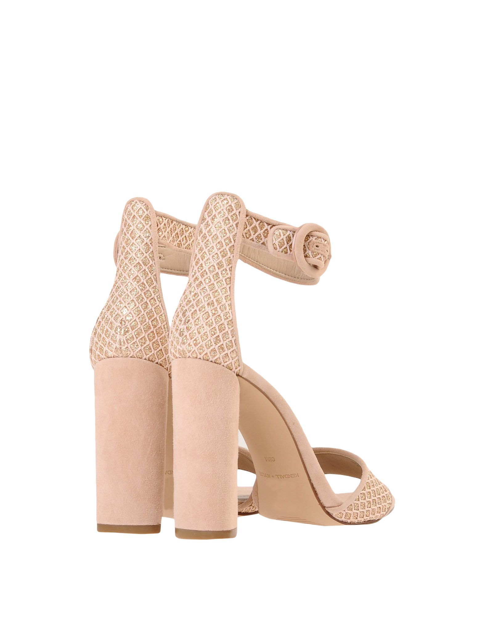 Stilvolle billige Schuhe Kendall + Kylie Kkgiselle10  11445011XX