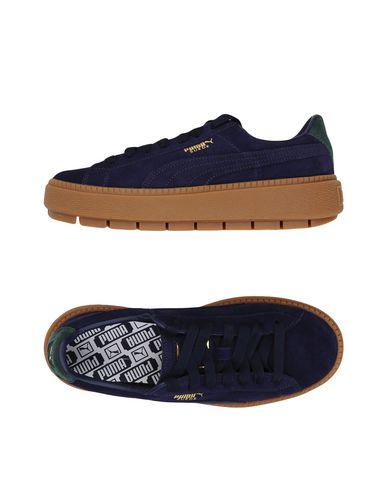 buy popular e3942 f42fa PUMA Sneakers - Footwear | YOOX.COM