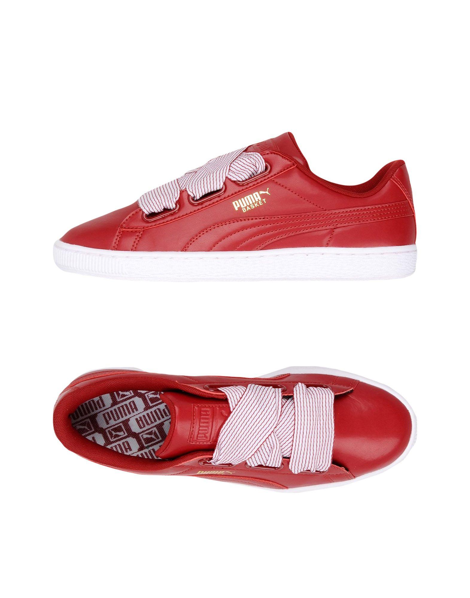 Sneakers Puma Basket Heart Wns - Donna - Acquista online su