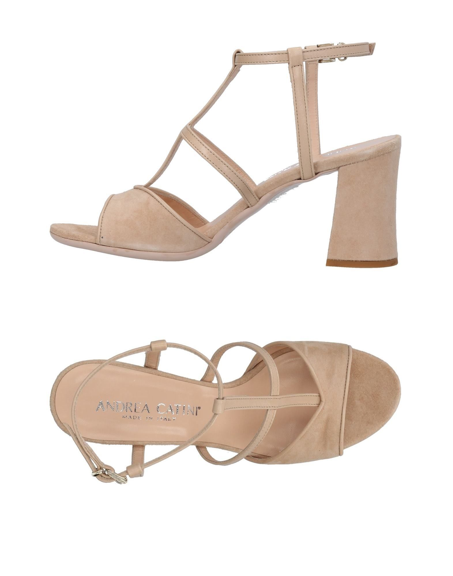 Andrea Catini Sandalen Sandalen Sandalen Damen  11445029PA Gute Qualität beliebte Schuhe eeba6d