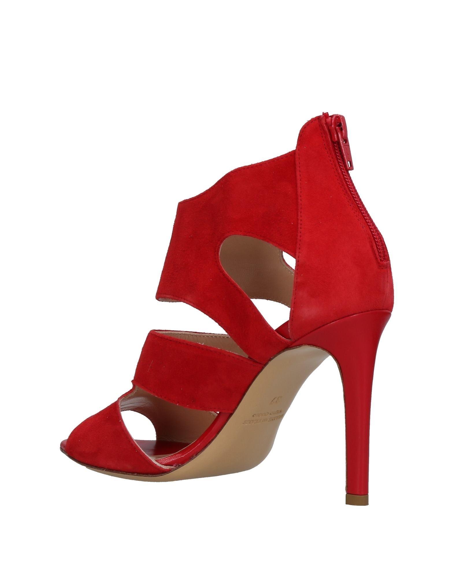 Andrea Catini Sandalen Damen  11445053GT Gute Qualität beliebte Schuhe