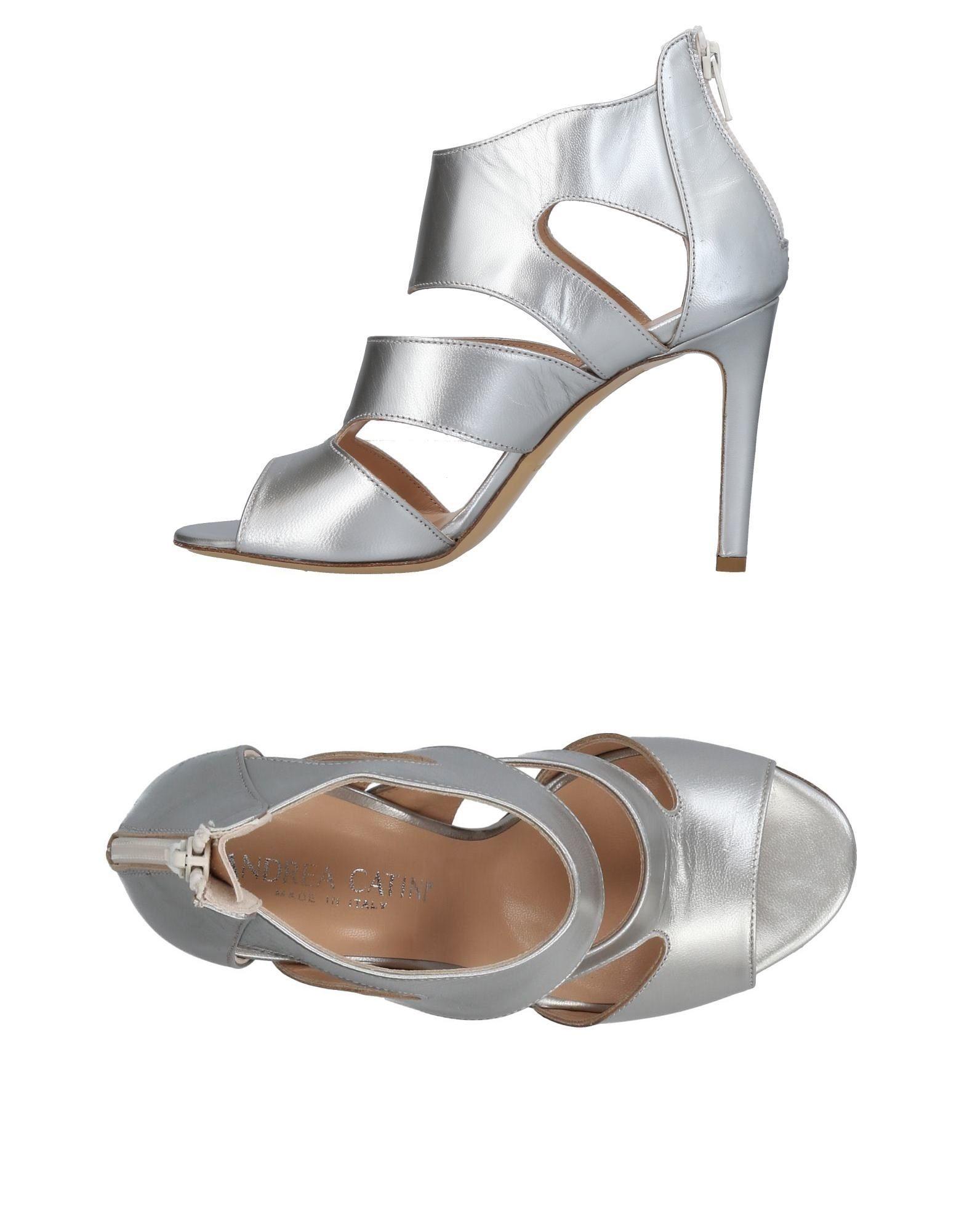Andrea 11445056DD Catini Sandalen Damen  11445056DD Andrea Gute Qualität beliebte Schuhe af8d8f