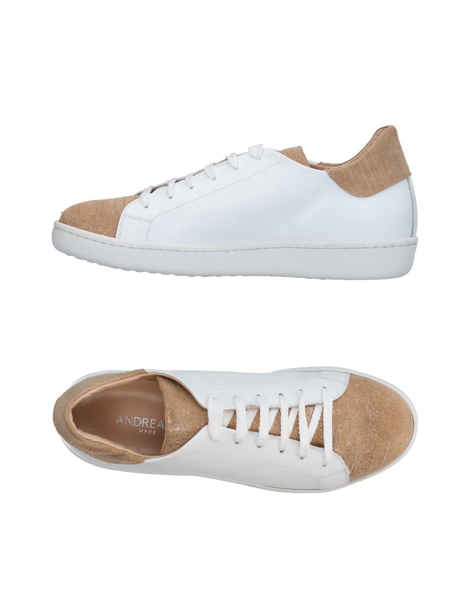 Sneakers Andrea Catini Femme - Sneakers Andrea Catini sur