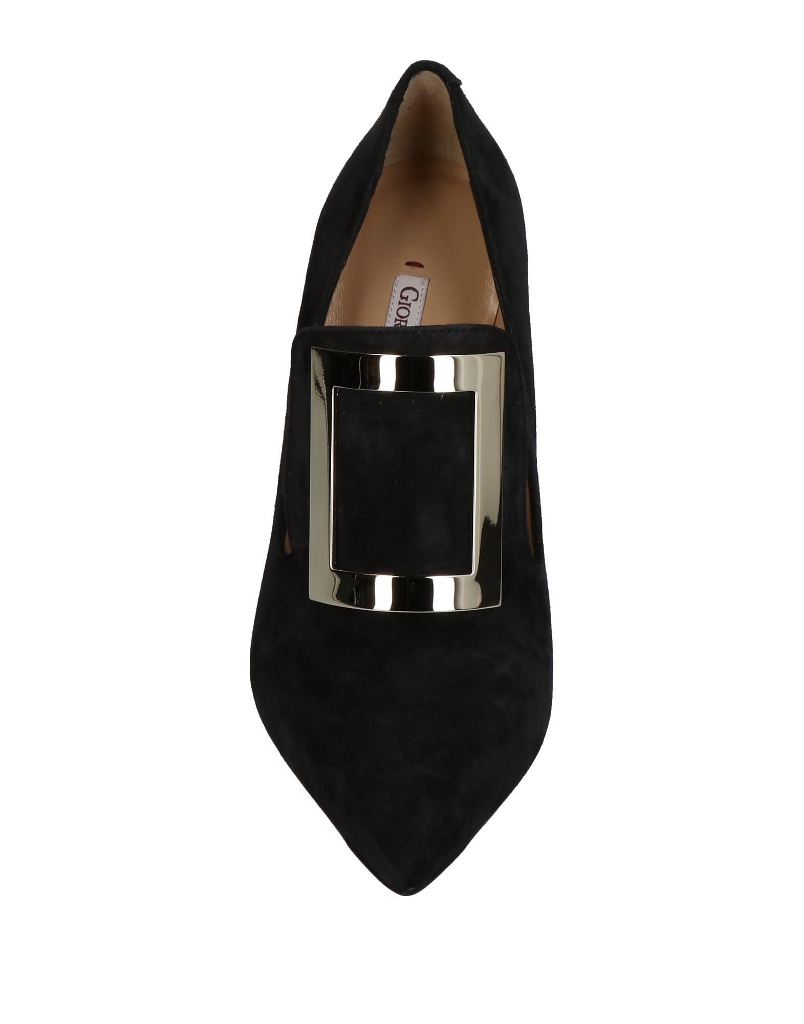 Giorgio  Fabiani Mokassins Damen  Giorgio 11445090SLGut aussehende strapazierfähige Schuhe 566a95
