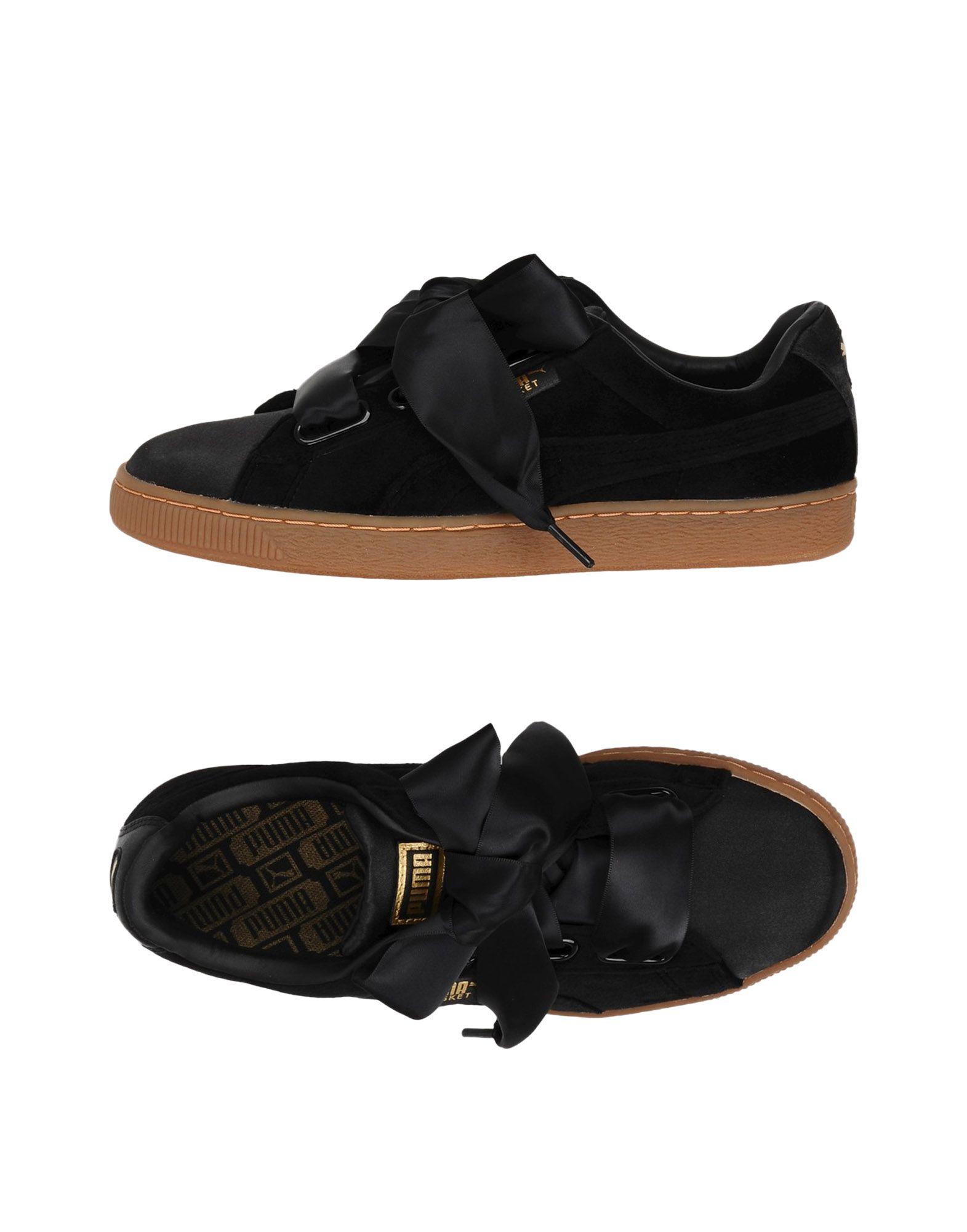 Puma Basket Heart Vs Schuhe Wn's  11445102IK Neue Schuhe Vs c6bae2