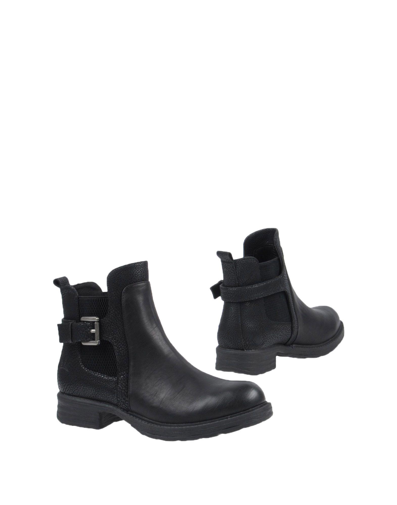 Chelsea Boots Francesco Milano Donna - 11445107FA