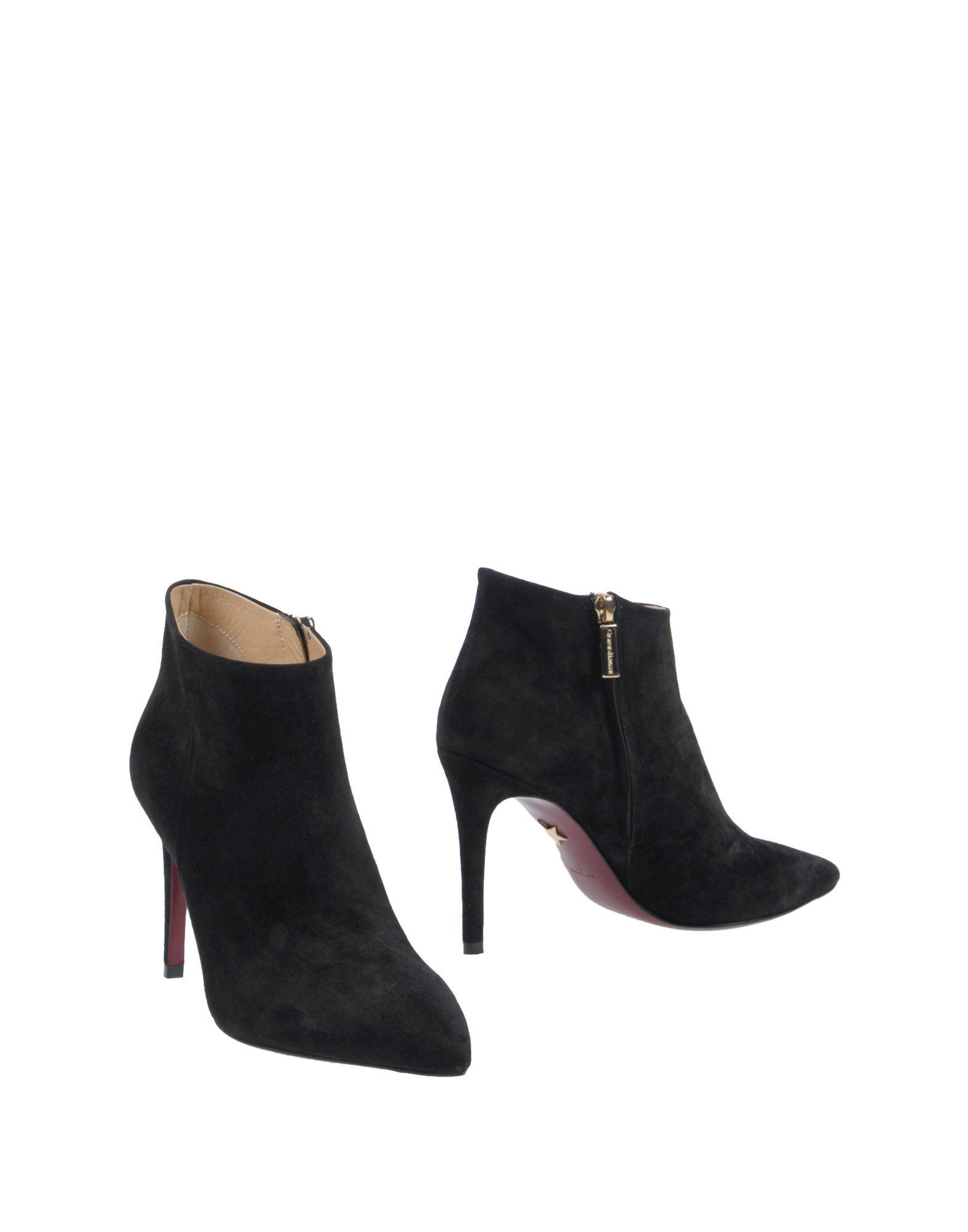 Stilvolle billige Schuhe Damen Giorgio Fabiani Stiefelette Damen Schuhe  11445142DQ 4bc53b