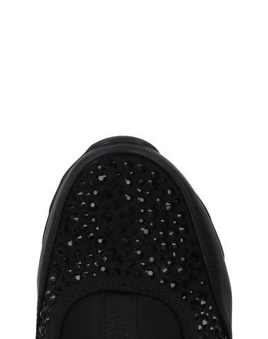 Francesco Milano Sneakers Sneakers Noir Noir Francesco Milano xa1pqvE7wv