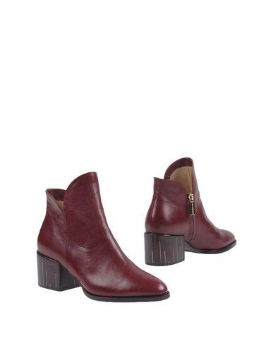 Zapatos cómodos y versátiles Botín Giorgio Giorgio Botín Fabiani Mujer - Botines Giorgio Fabiani - 11445185KF Burdeos 7f2799