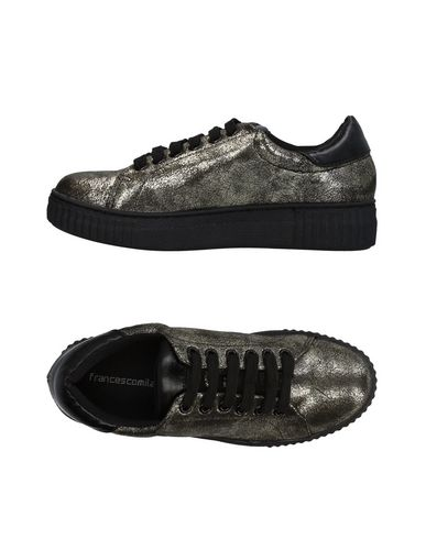 Billigpreisnachlass Authentisch Die Billigsten FRANCESCO MILANO Sneakers Billig Kaufen Authentisch Ql6OD7