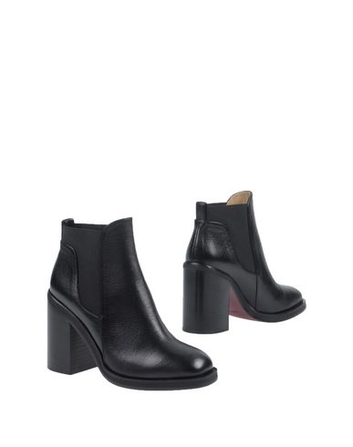 cheap sale with credit card amazon online GIORGIO FABIANI Ankle boots F3AN5