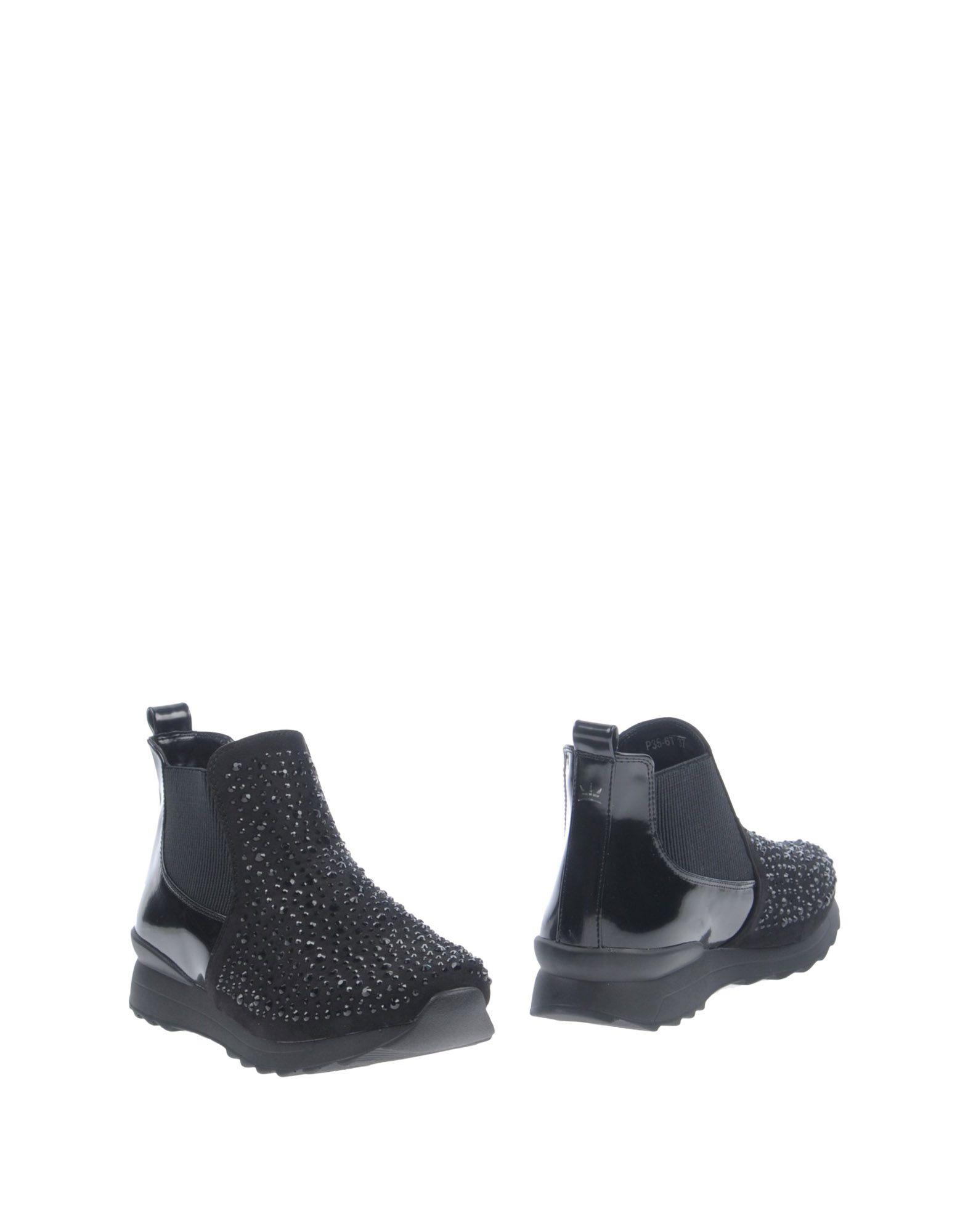 Chelsea Boots Francesco Milano Donna - 11445222UJ