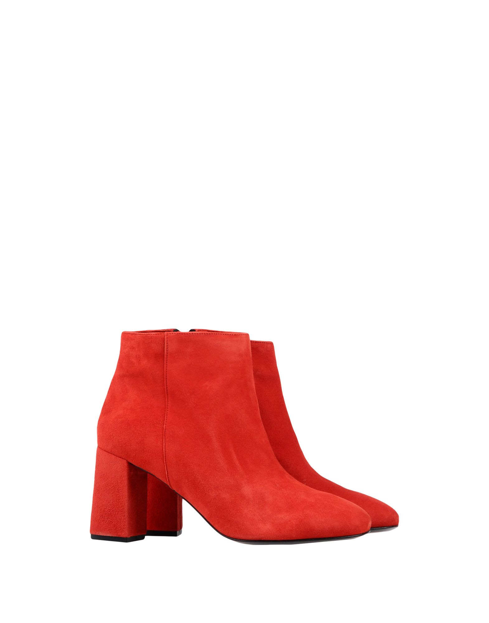 Bottine Twist & Tango Twiggy Boots - Femme - Bottines Twist & Tango sur