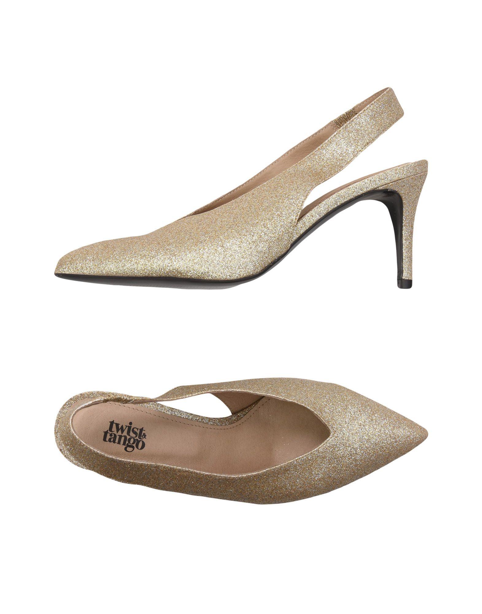 Twist & Tango Malaga Slingbacks 11445241WO  11445241WO Slingbacks Neue Schuhe 43a6bd