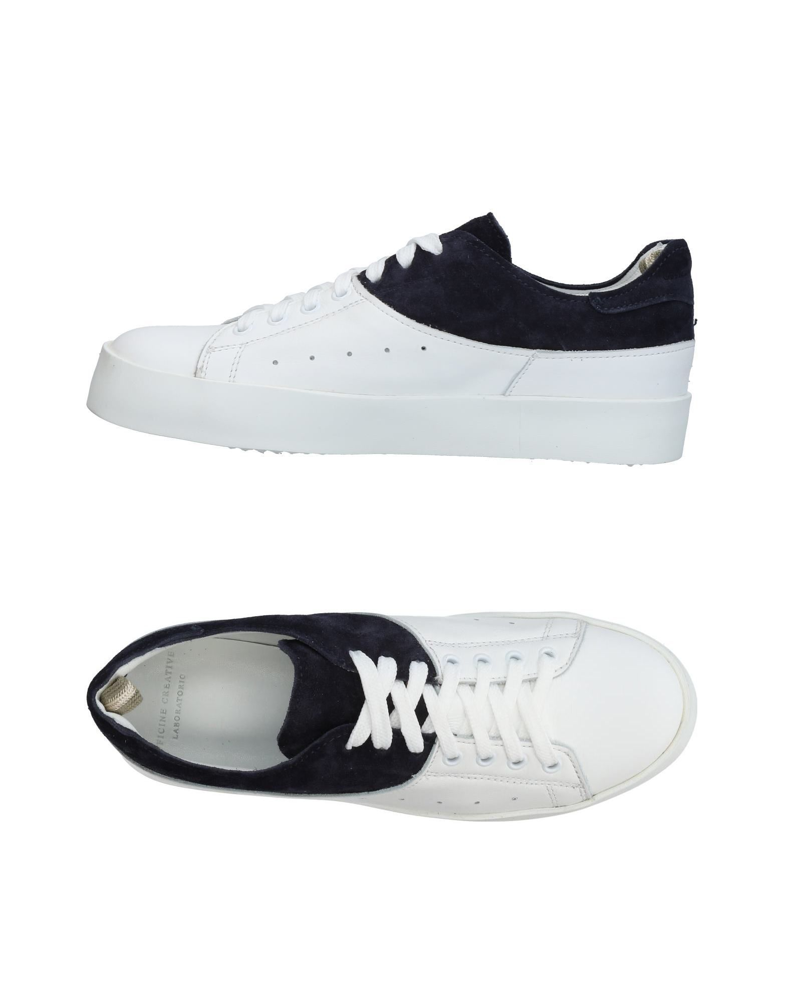 Stilvolle Italia billige Schuhe Officine Creative Italia Stilvolle Sneakers Damen  11445269HX 13d85d