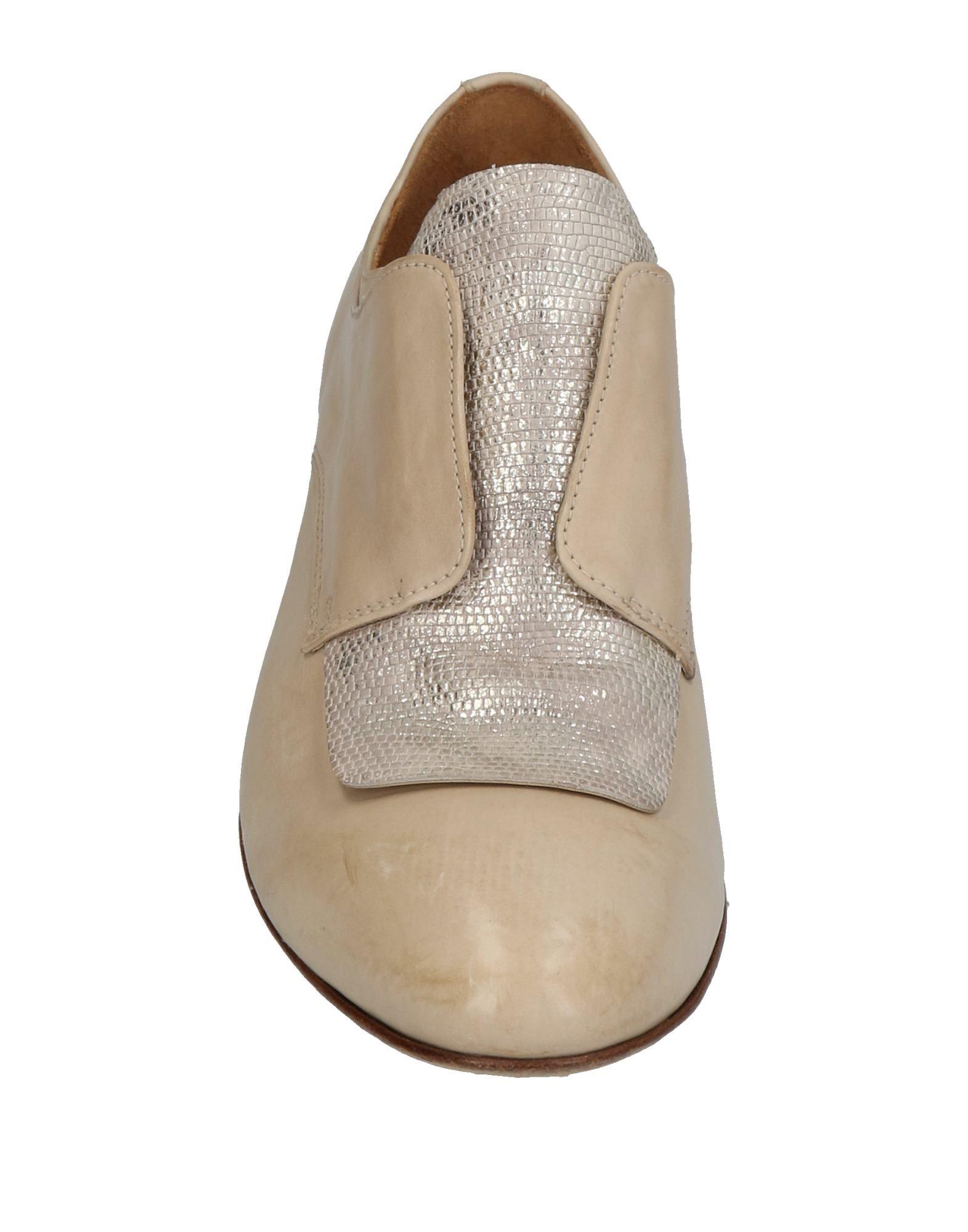 Rabatt Schuhe Officine Creative Italia 11445275JI Mokassins Damen  11445275JI Italia 4cf129