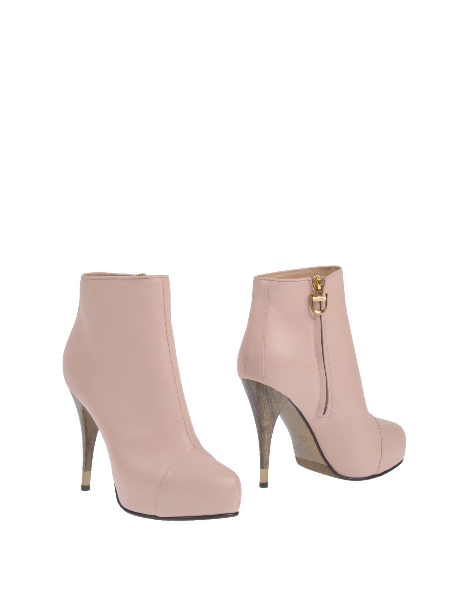 Dibrera By Paolo Zanoli Stiefelette Damen  11445279IC Neue Schuhe