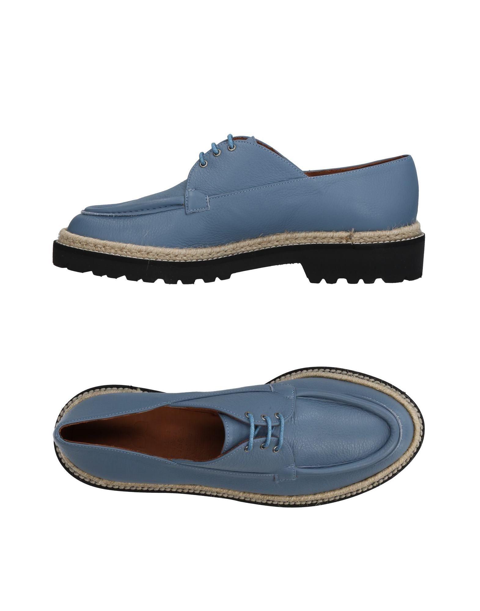 Naguisa Schnürschuhe Damen  11445331FN Gute Qualität beliebte Schuhe
