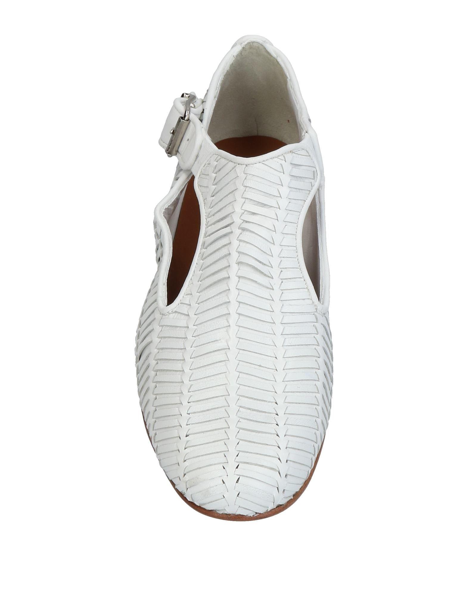 Chaussures - Mocassins Naguisa TVGcC