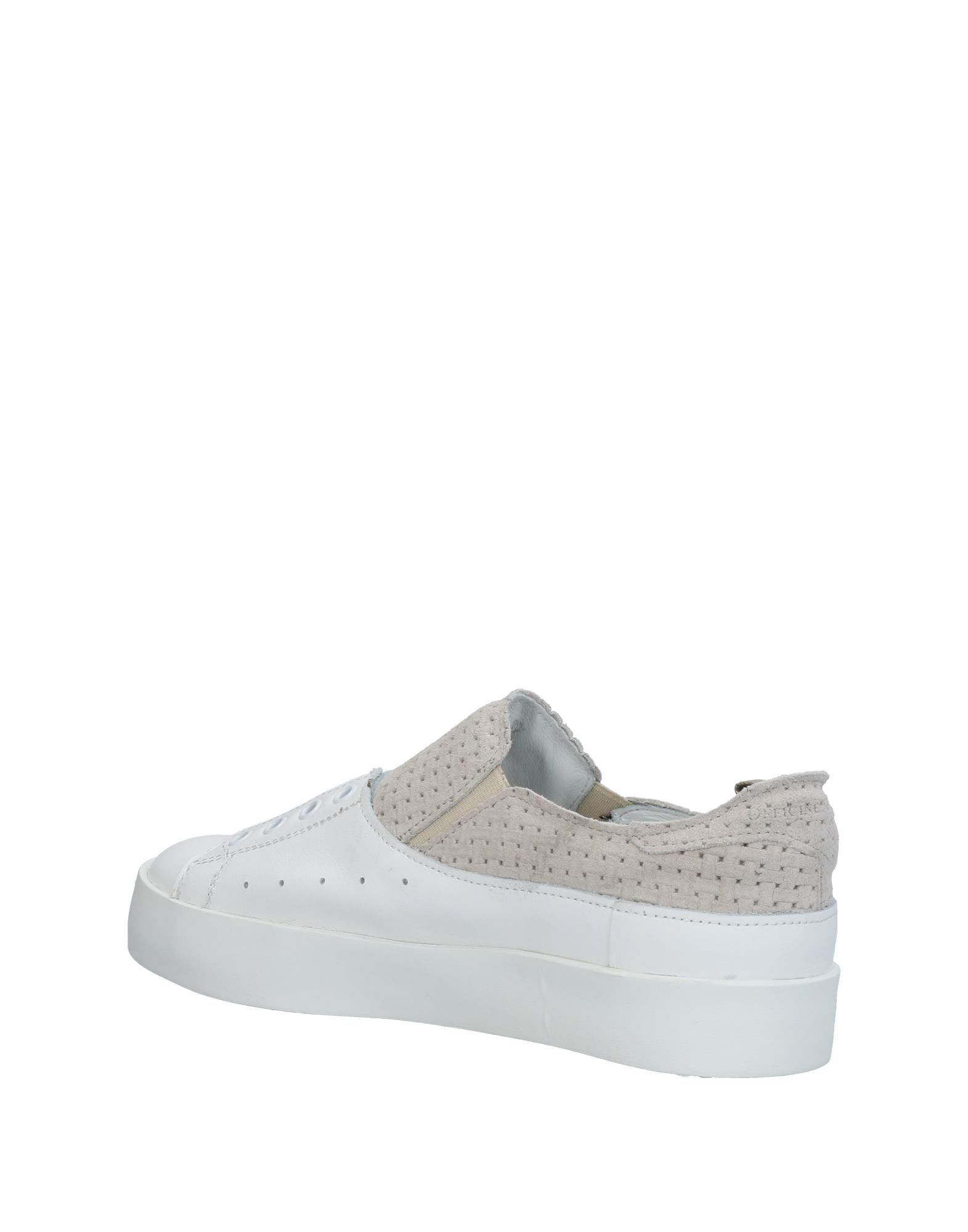 Officine Italia Creative Italia Officine Sneakers Damen  11445365PR Neue Schuhe 25e23a