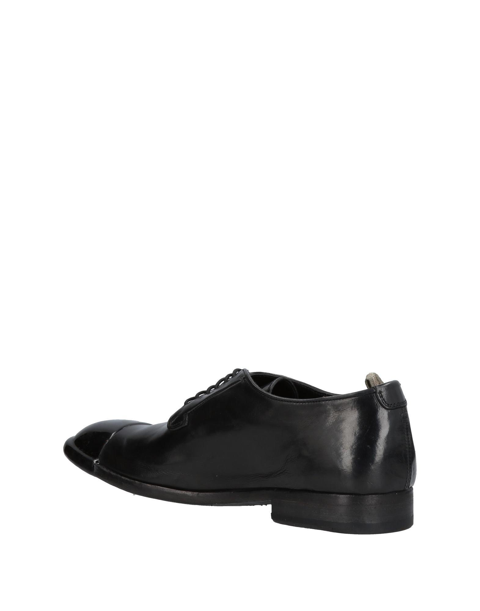 Chaussures - Chaussures À Lacets Officine Italia Créatifs EQ0N4th9
