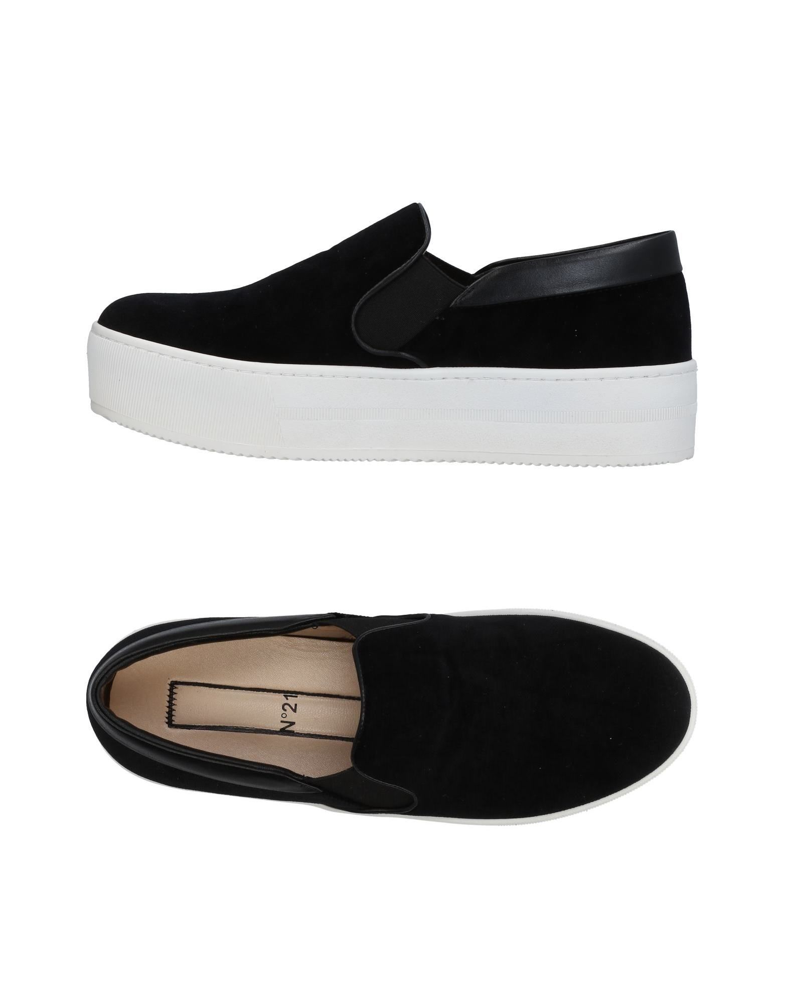 Sneakers N° 21 Donna - 11445429FO