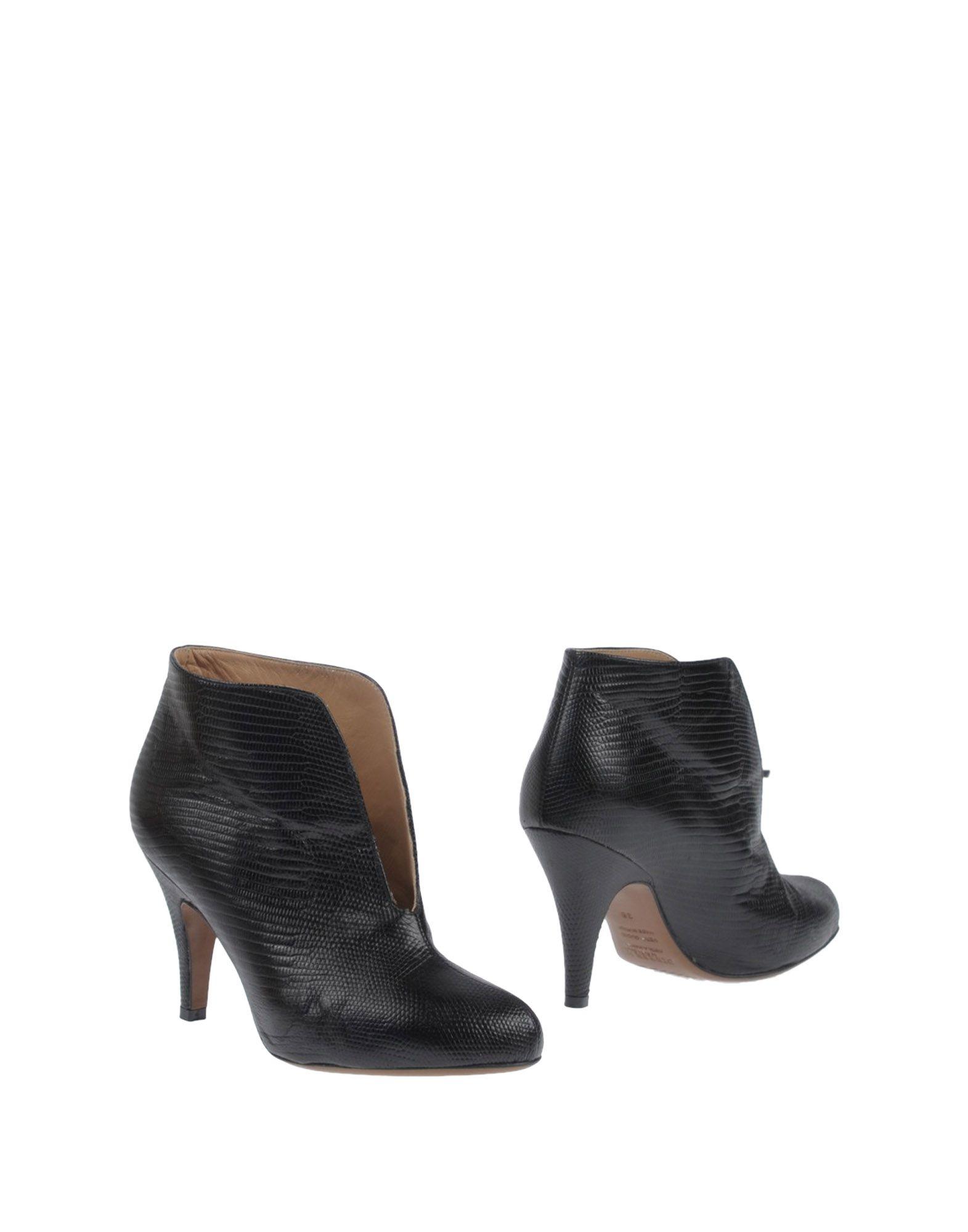Dibrera By Paolo Zanoli Stiefelette Damen  11445437ADGut aussehende strapazierfähige Schuhe